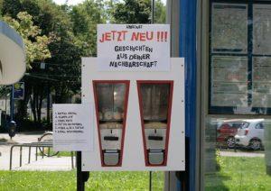 Essen_Geschichten aus dem Kaugummiautomaten