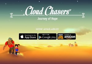 Game_Cloud Chasers